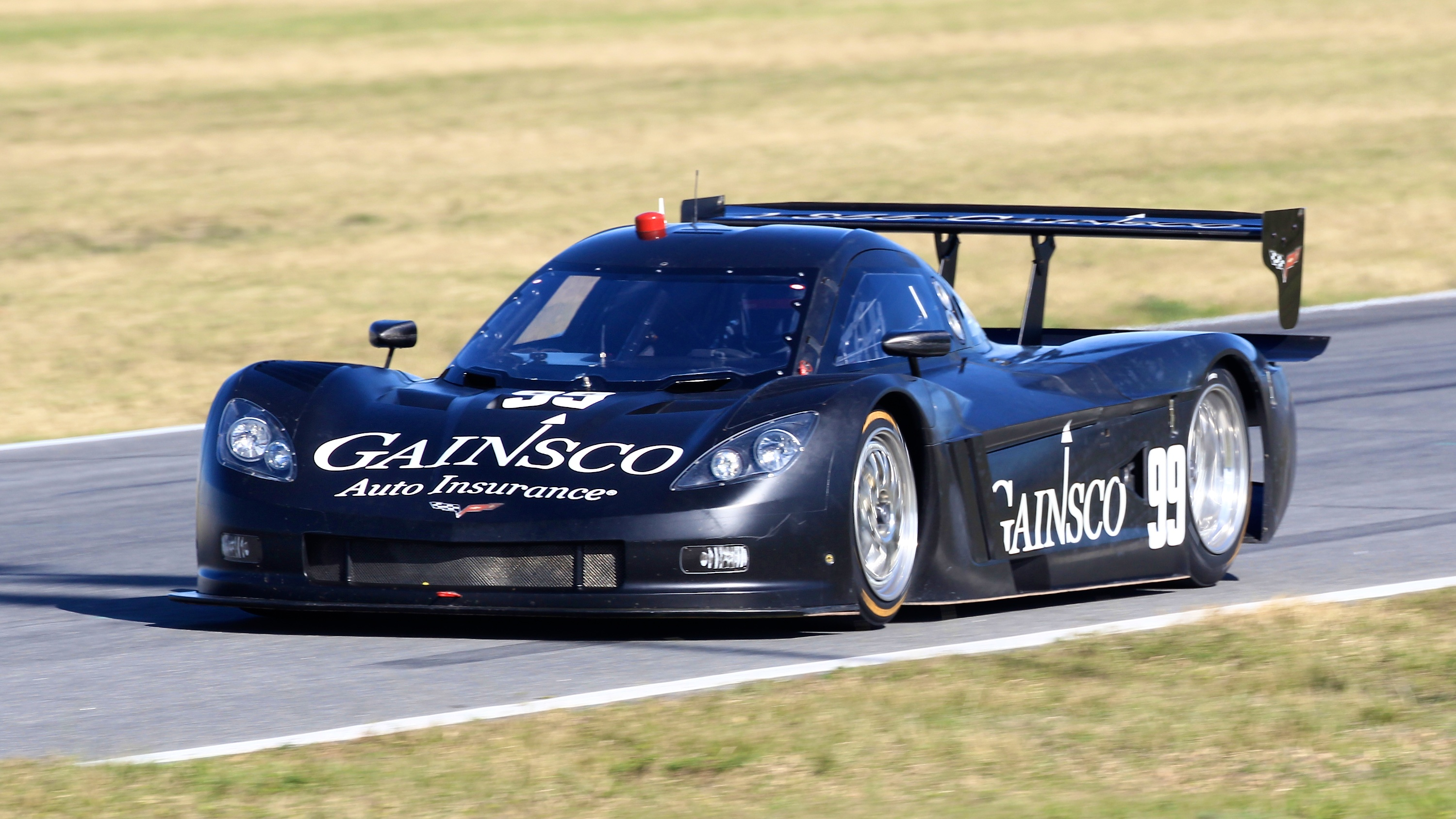 Memo Gidley Joins GAINSCO Lineup for Rolex 24